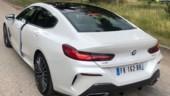 On a testé pour vous la nouvelle BMW Série 8 Gran Coupé