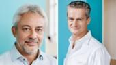 """O. Thierry et A. Maisonneuve (Qare) : """"Notre objectif consiste à moderniser le parcours de soins"""""""