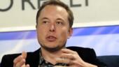 Il est libre Musk