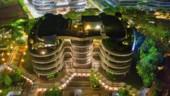 La ville du futur sera nature !