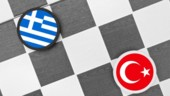 Turquie, Grèce : des relations qui flambent