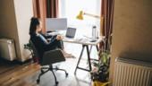 La qualité de travail à la maison, un nouveau défi pour les entreprises