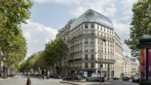 Lazard dévoile son nouveau siège social à Paris