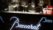 La cristallerie Baccarat dans la tourmente