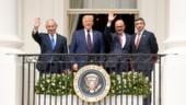 L'accord d'Abraham est avant tout un front anti-Iran