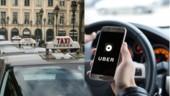 Taxis VS Uber : À l'aube d'une attaque judiciaire d'ampleur
