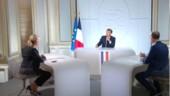 Couvre-feu, reconfinement : ce qu'il faut retenir du discours d'Emmanuel Macron