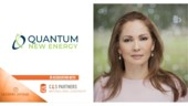 Quantum New Energy founder and CEO Patricia Vega is on a mission to change the way we all think about energy.