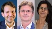 """V. Bryant (Deepki), T. Molton et V. Wallut (La Française) : """"Nous avançons étape par étape dans le cadre du décret tertiaire"""""""