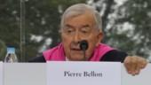 Pierre Bellon (Sodexo) : le patriarche de la restauration d'entreprise