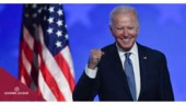 As Biden inches ever closer to the presidency, we look at what his victory might entail for the US and for international relations.