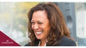 Joe Biden's victory in the US presidential election ensures that history has been made. Not only did he receive the most votes in US presidential election history but his triumph also means that Kamala Harris becomes the first woman to hold the position of US vice-president.