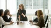 Inégalités de genre : imposer les femmes à la table des discussions