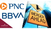 The deal makes PNC the fifth-largest bank in the US.