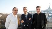 2MX Organic : la nouvelle aventure de Niel et Pigasse