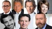 L'Élite 2020 : qui sont les figures du palais ?