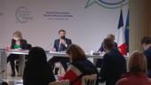 Référendum sur l'environnement, la botte secrète d'Emmanuel Macron