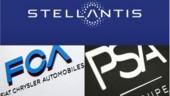 Les géants PSA et Fiat-Chrysler officialisent leurs noces
