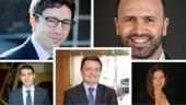 Les visionnaires (Les stars de la gestion d'actifs française)