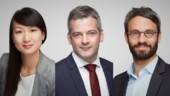 Trois nouveaux associés chez LPA-CGR
