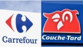 Carrefour-Couche-Tard,  pas de sitôt