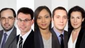 Cinq nouveaux associés chez CMS Francis Lefebvre Avocats