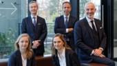 """G. Kolifrath et V. Maurel :""""Rendre KPMG Avocats incontournable auprès des acteurs de la gestion d'actifs"""""""