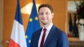 """Clément Beaune : """"L'UE montre qu'elle est réactive et efficace"""""""