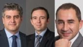 Trois nouveaux visages chez Barthélémy Avocats