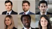 Six nouveaux counsels chez Gide