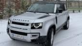 On a testé pour vous le nouveau Land Rover Defender 110 D240 First Edition Mark I