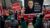 """A. Colin Lebedev : """"Le pouvoir russe est convaincu que la situation est sous contrôle"""""""