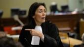Procès Sarkozy : qui est son avocate Jacqueline Laffont ?