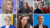 Femmes politiques au pouvoir : l'exception scandinave et balte