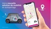 En route vers de nouvelles mobilités