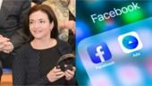 Sheryl Sandberg, la femme qui a rendu Facebook rentable