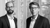 """A. Perrier et J. Samuel (Inkipit Finance) : """"Nous offrons un écosystème sur mesure aux dirigeants d'entreprise"""""""