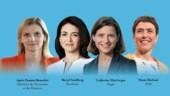 Dossier. Femmes de pouvoir : comment elles atteignent les sommets