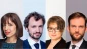 Allen & Overy nomme quatre counsels à Paris