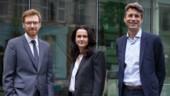 Droit social : trois anciens de CWA fondent MAJJ Avocats