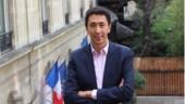 "O.Nasrou : ""Valérie Pécresse incarne le vote utile"""