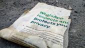 Mise à jour des conditions d'utilisation de WhatsApp : à quoi s'attendre ?