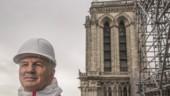 """Général Georgelin : """"Nous rendrons Notre-Dame au culte en 2024"""""""