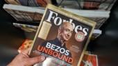 Jeff Bezos. Mais où s'arrêtera-t-il ?