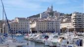 Marseille en grand, la France en petit