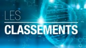 Retrouvez les classements issus du Guide Santé, Pharmacie & Biotechnologies 2021