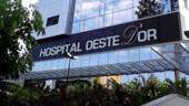 Jorge Moll Filho : l'hôpital mais pas la charité