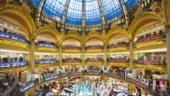 Les Galeries Lafayette réalisent une importante levée de fonds