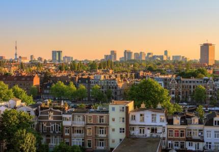 Tjibbe Douma to Lead Dentons Boekel Amsterdam Practice