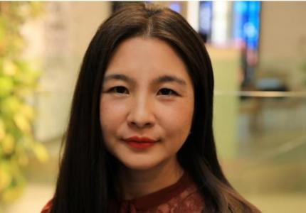 """Annie Guo (Silkpay): """"The fintech revolution is being l..."""